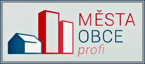 Logo MESTA OBCE profi