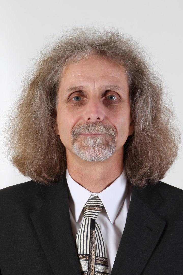 Ing. Martin Krejza